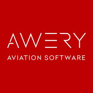 Awery ERP Logo