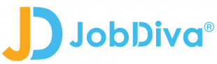 Logotipo do JobDiva