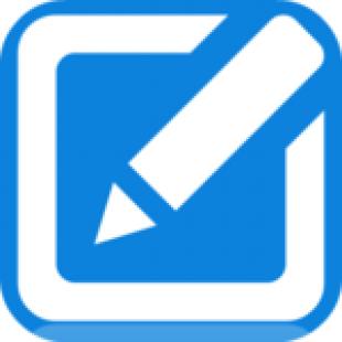 TopNotepad - Logo