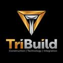 Logo di TriBuild Construction Management