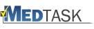 Logotipo do Medtask Enterprise