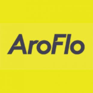 Logotipo do AroFlo