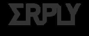 Logotipo do ERPLY