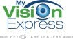 My Vision Express (Eye Care Leaders) - Logo