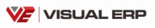 Logotipo de Infor VISUAL ERP