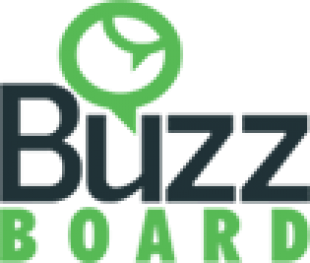 Logotipo do BuzzBoard