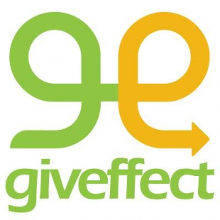Logotipo de Giveffect