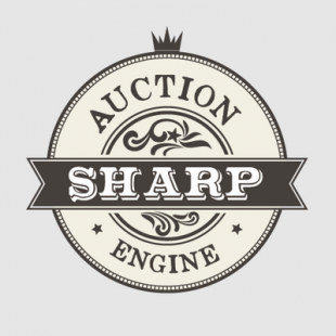 Sharp Auction Engine