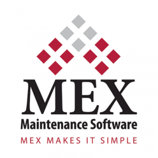Logotipo do MEX Maintenance