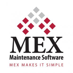 Logotipo de MEX Maintenance