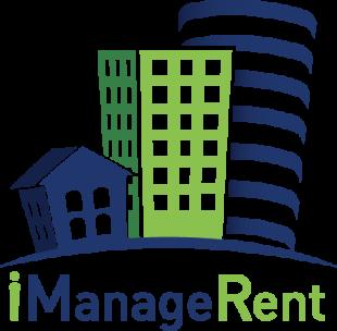 iManageRent - Logo