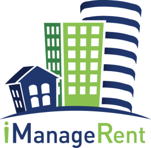 iManageRent Logo