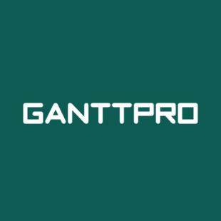 GanttPRO - Logo