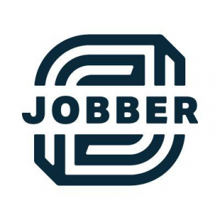 Logotipo de Jobber