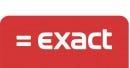 Logo di Exact Globe Next