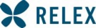 Logotipo de RELEX Solutions