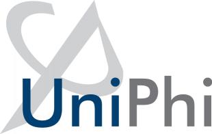 Logotipo de UniPhi