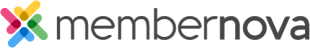 MemberNova - Logo