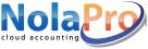 Logotipo de NolaPro
