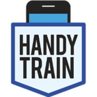 Logotipo de HandyTrain