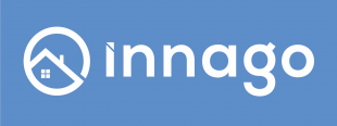 Innago Tenant and Property Management - Logo
