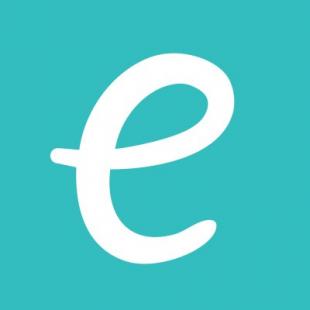 Logotipo de eVisit