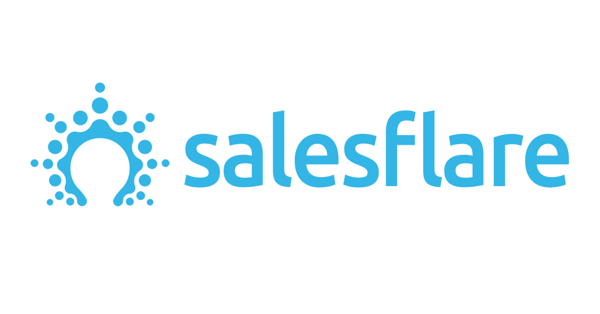 Logotipo do Salesflare