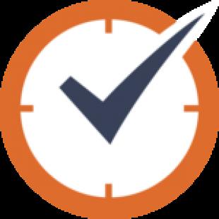 Logo di Time Doctor