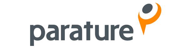 Logotipo de Parature
