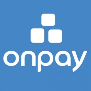 Logo di OnPay