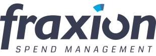 Logotipo de Fraxion