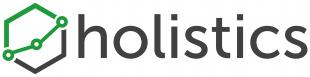 Logotipo de Holistics