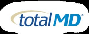 TotalMD - EMR/PM Logo