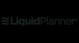 Logotipo de LiquidPlanner