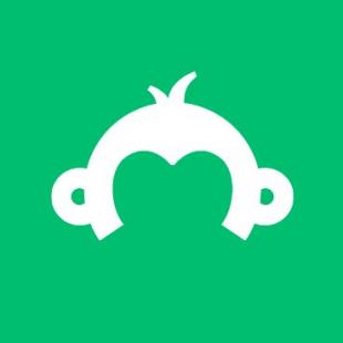 Logo di SurveyMonkey