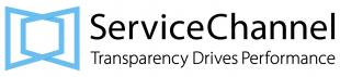 Space Connect comparado con ServiceChannel