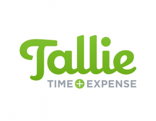 Tallie Time & Expense