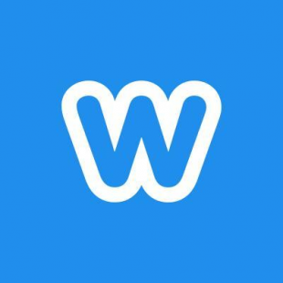 Logotipo de Weebly