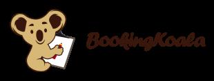 Logotipo de BookingKoala
