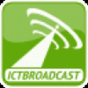 Logotipo de ICTBroadcast