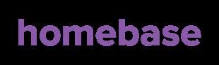 Logotipo de Homebase