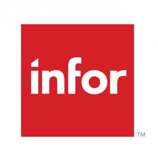 Infor CloudSuite Industrial (SyteLine) ERP Logo
