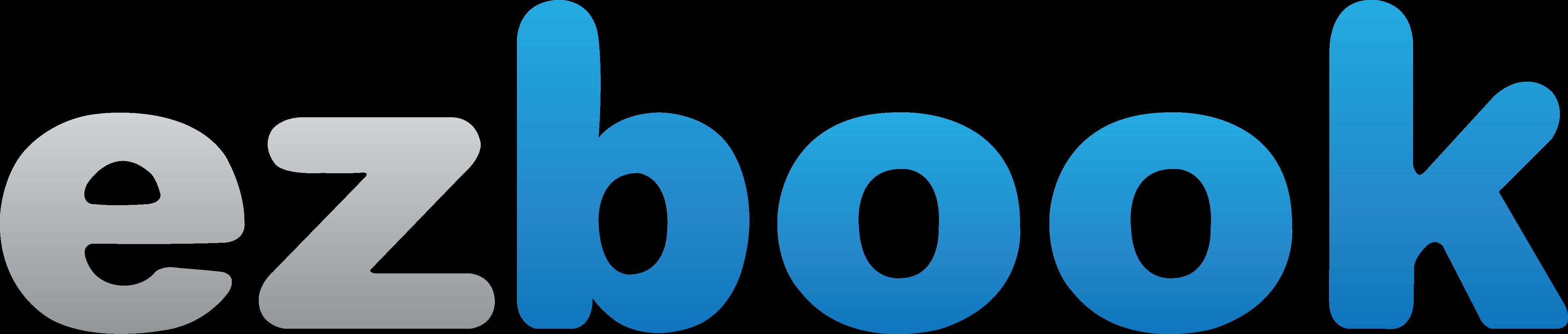 Logotipo de EZBook