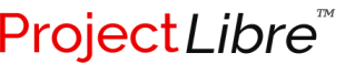 ProjectLibre Logo