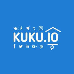 Logotipo de KUKU.io