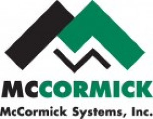 McCormick Estimating Software