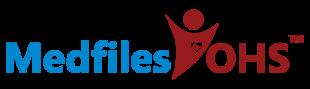 Logotipo de Medfiles.OHS