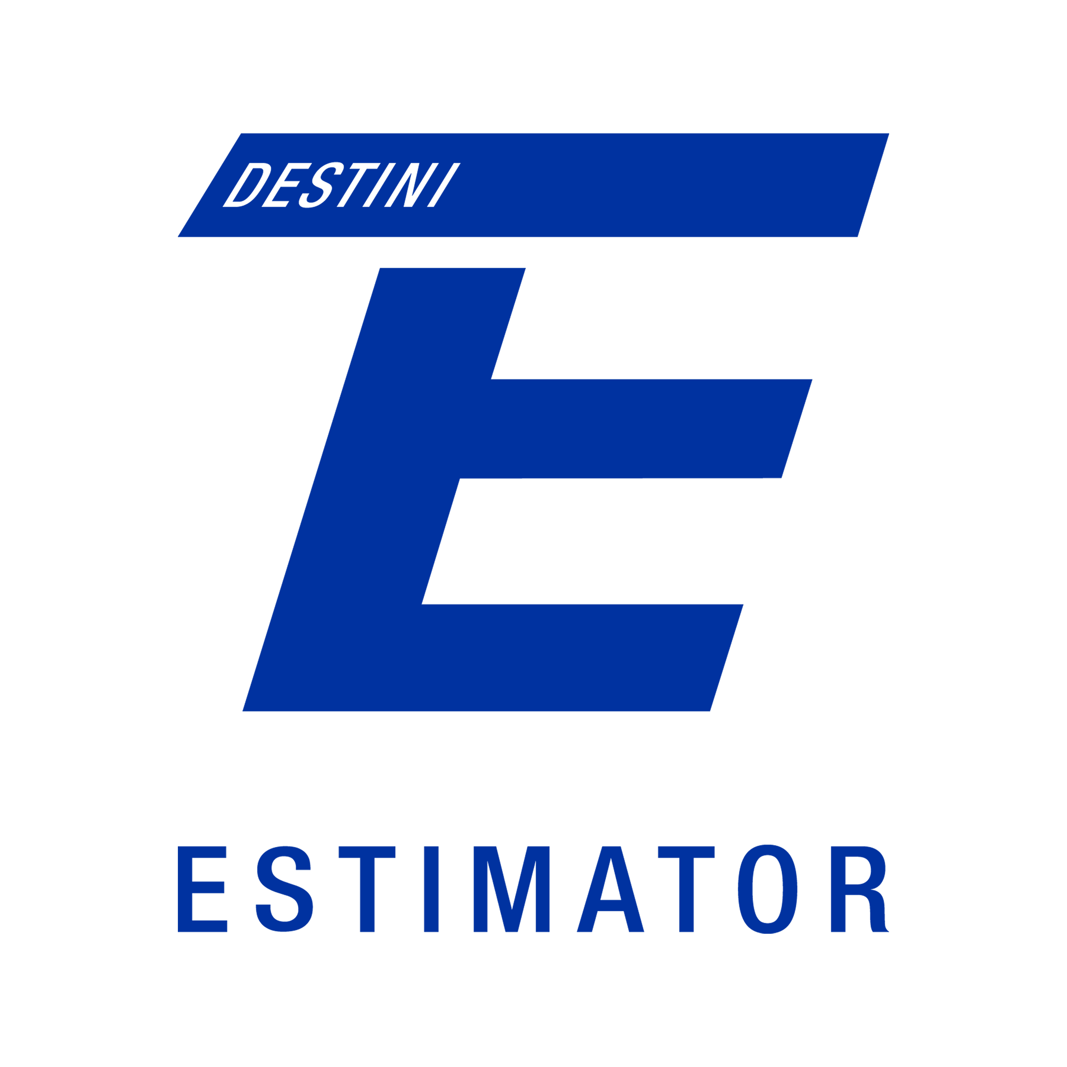 Logotipo de DESTINI Estimator