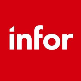 Logotipo do Infor CRM