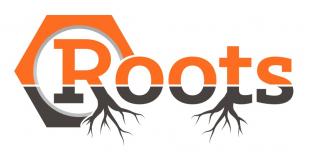 Logo di Roots